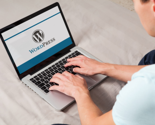 WordPress Is the Most Popular CMS in the World - Parsidio