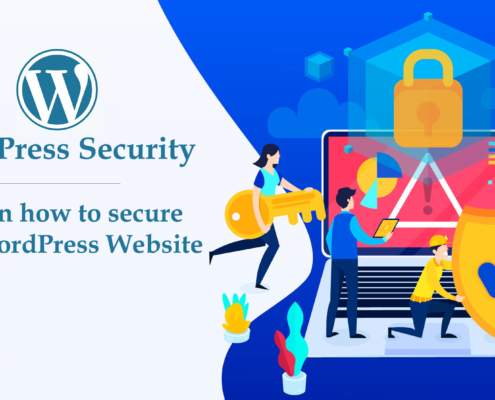Find How to Secure Your WordPress Website - Parsidio