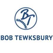 logo bob tewksbury